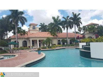 Pembroke Pines Condo/Townhouse Backup Contract-Call LA: 7974 NW 18th Ct #7974