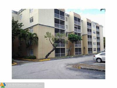 Hialeah Condo/Townhouse For Sale