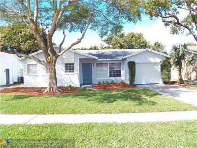 Boca Raton Single Family Home Backup Contract-Call LA: 22785 SW 54th Way