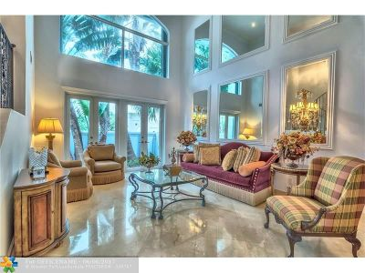 Sunny Isles Beach Single Family Home For Sale: 3988 194 Lane