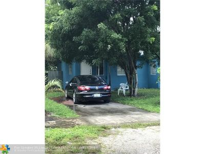 Miami Multi Family Home For Sale: 2255 NW 100th St
