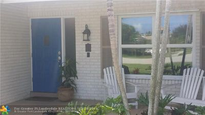 Boca Raton Single Family Home For Sale: 698 SW 18th St