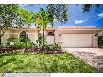 Pembroke Pines Single Family Home Backup Contract-Call LA: 1555 NW 183rd Ave