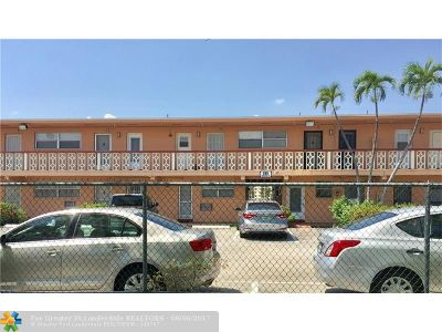 Miami Condo/Townhouse For Sale: 285 NE 191st St #2906