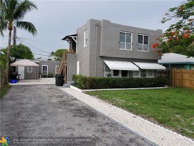 Delray Beach Multi Family Home Backup Contract-Call LA: 217 Southridge Rd