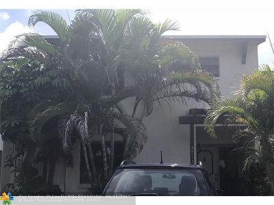 Miramar Condo/Townhouse For Sale: 3712 SW 68th Way #9 F