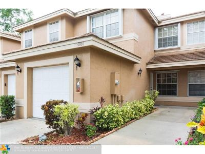 Coral Springs Condo/Townhouse Backup Contract-Call LA: 10180 Royal Palm Bl #703-7