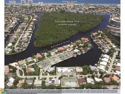 Deerfield Beach Single Family Home Backup Contract-Call LA: 30 Little Harbor Way