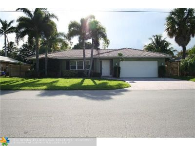 Boca Raton Single Family Home For Sale: 499 NW 10th Ct