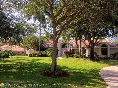 Parkland Single Family Home For Sale: 7411 Brigantine Ln
