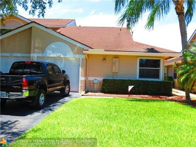Deerfield Beach Condo/Townhouse Backup Contract-Call LA: 1243 NW 51st St #1243