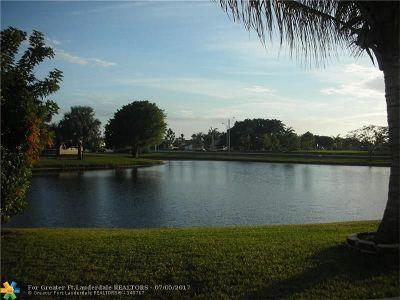 Boynton Beach Single Family Home For Sale: 5220 Rosen Blvd