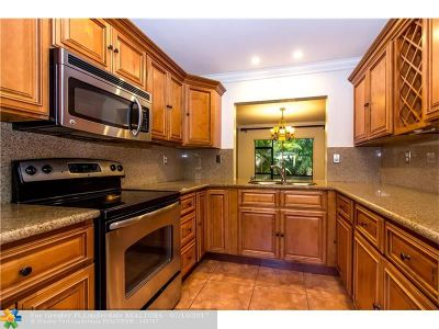 Coral Springs Condo/Townhouse Backup Contract-Call LA: 1602 Cypress Pointe Dr #1602