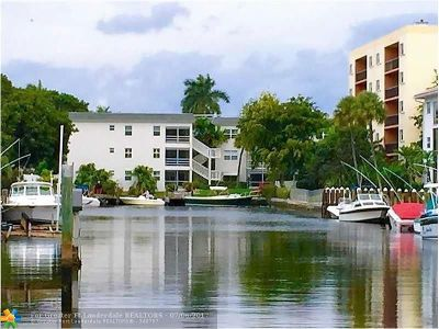 Lauderdale By The Sea Condo/Townhouse For Sale: 1439 S Ocean Blvd #301