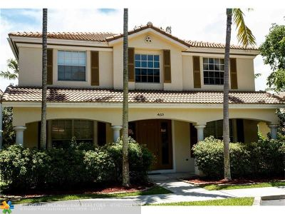 Delray Beach Single Family Home Backup Contract-Call LA: 4610 Highgate Dr