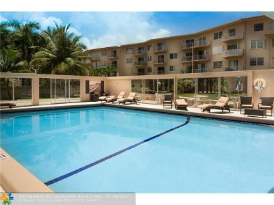 Lauderdale By The Sea Condo/Townhouse Backup Contract-Call LA: 1967 S Ocean Blvd #321-D