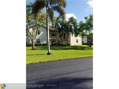 Lake Worth Condo/Townhouse For Sale