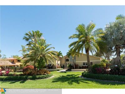 Davie Single Family Home Backup Contract-Call LA: 13240 SW 32nd Ct