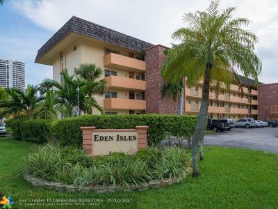 North Miami Beach Condo/Townhouse Backup Contract-Call LA: 3551 NE 169th St #300