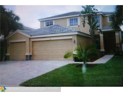 Lake Worth Single Family Home Backup Contract-Call LA: 10411 Old Winston Ct