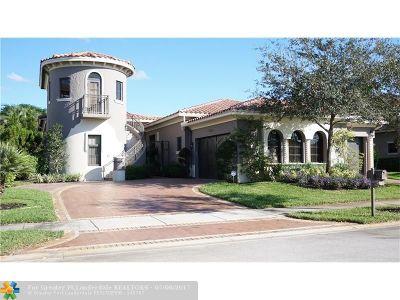 Parkland Single Family Home For Sale: 7020 Long Leaf Drive
