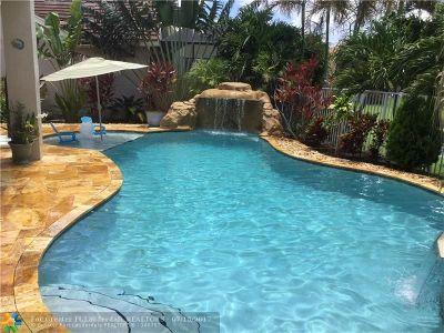 Boca Raton Single Family Home Backup Contract-Call LA: 18161 Clear Brook Circle