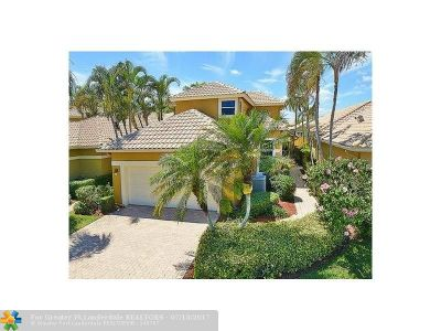 Boca Raton Single Family Home For Sale: 6631 NW 25th Ave