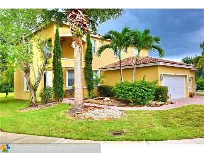 Lake Worth Single Family Home Backup Contract-Call LA: 6645 Chandra Way