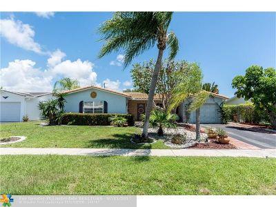 Deerfield Beach Single Family Home Backup Contract-Call LA: 329 SE 3rd St