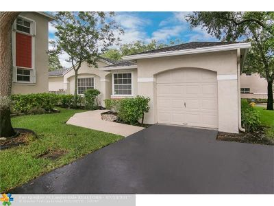 Pembroke Pines Single Family Home Backup Contract-Call LA: 11733 NW 12th St
