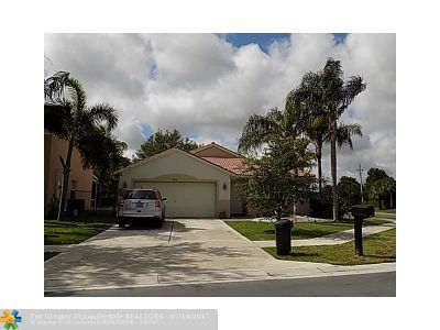 Lake Worth Single Family Home For Sale: 5358 Rivermill Ln