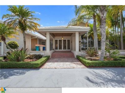 Miami Single Family Home For Sale: 13720 SW 105th Ave