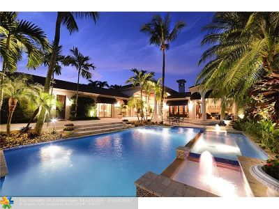 Boca Raton Single Family Home For Sale: 2569 NW 59th St