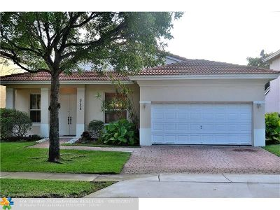 Miramar Single Family Home For Sale: 2736 SW 138th Ave