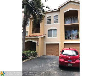 West Palm Beach Condo/Townhouse Backup Contract-Call LA: 4241 San Marino Blvd #305