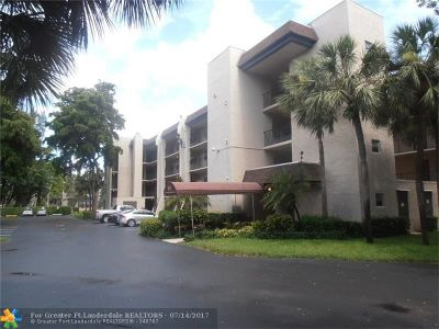 Davie Condo/Townhouse Backup Contract-Call LA: 9325 Lagoon Pl #204