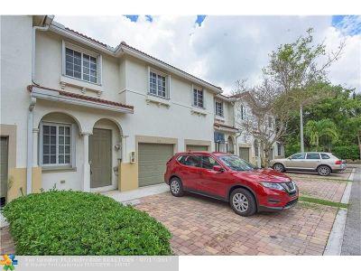Miami Gardens Condo/Townhouse Backup Contract-Call LA: 21425 NW 13th Ct #213
