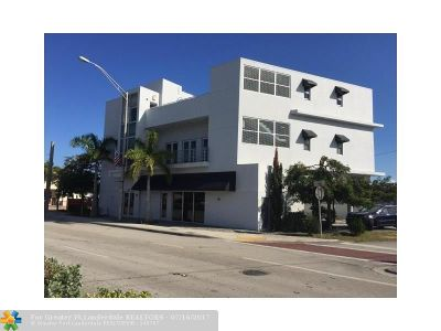 Wilton Manors Commercial For Sale: 2500 Wilton Dr