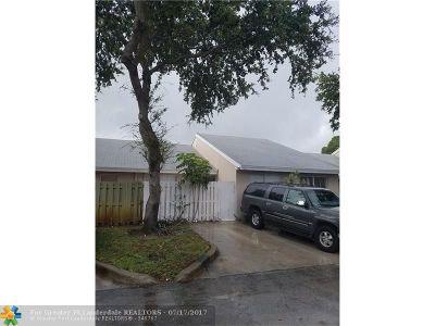 West Palm Beach Condo/Townhouse Backup Contract-Call LA: 5166 Glencove #5166
