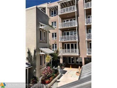 Miami Condo/Townhouse For Sale: 3540 Main Hwy #201