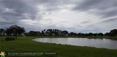 Boca Raton Condo/Townhouse For Sale: 1088 Cornwall E #1088