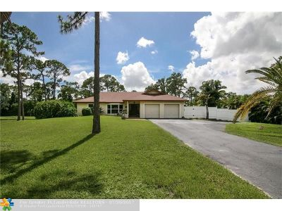 Parkland Single Family Home For Sale: 5601 Pinetree Rd