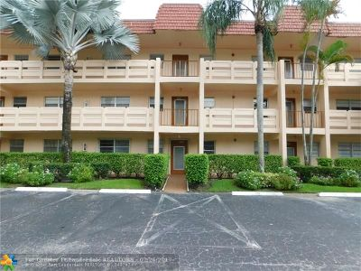 Delray Beach Condo/Townhouse Backup Contract-Call LA: 14790 Bonaire Blvd #109