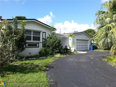 Cooper City Single Family Home For Sale: 8958 SW 53rd St