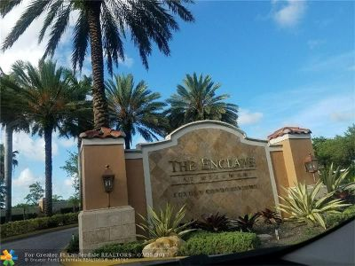 Miramar Condo/Townhouse Backup Contract-Call LA: 2113 Renaissance Blvd #101