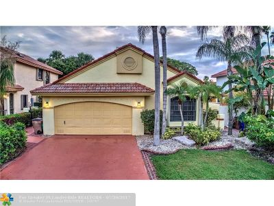 Deerfield Beach Single Family Home Backup Contract-Call LA: 653 NW 40th Terrace