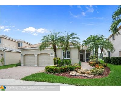 Weston Single Family Home Backup Contract-Call LA: 1433 Camellia Cir