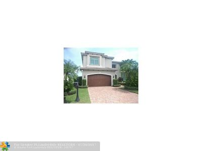 Boca Raton Single Family Home For Sale: 320 SW 16th St