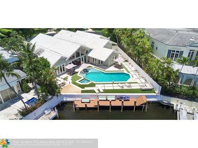 Boca Raton Single Family Home For Sale: 4798 Sanctuary Lane