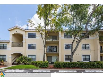 Hollywood Condo/Townhouse For Sale: 560 S Park Rd #13